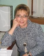 старший научный сотрудник Коробейникова И.И.